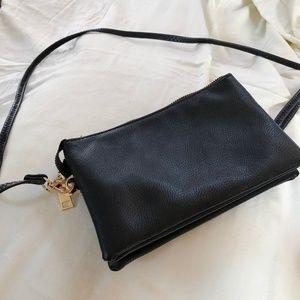 Handbags - Black Purse